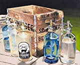 Seltzer Limited Edition of Mark Schiff Oil Painting Wall Art for Den, Playroom, Family Room, Man Cave, Kid's Bedroom