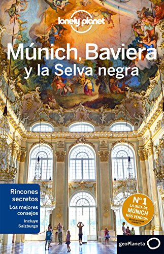 Múnich, Baviera Y La Selva Negra 2