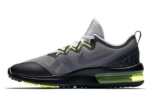 1a66c264 Nike Air MAX Fury, Zapatillas de Deporte para Hombre: Amazon.es: Zapatos y  complementos