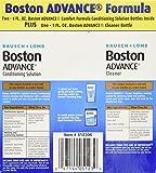 Bausch & Lomb Boston Advance Comfort Formula for