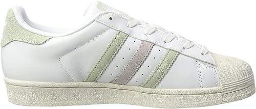 adidas Superstar W, Zapatillas para Mujer