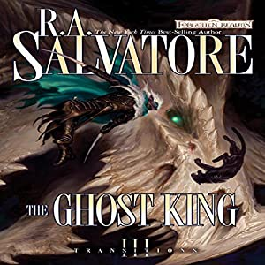 The Ghost King Audiobook