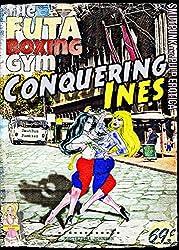 Futa Boxing Gym: Conquering Ines