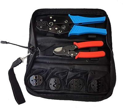 Herramienta de mano Kit de herramientas combinadas multifuncional Mini paquete Oxford Juego de herramientas de mano combinadas Juego de herramientas: Amazon.es: Bricolaje y herramientas