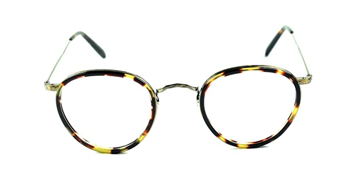 1781ea535f5 Image Unavailable. Image not available for. Colour  Oliver Peoples OV 1104  MP-2 Eyeglasses color Vintage ...
