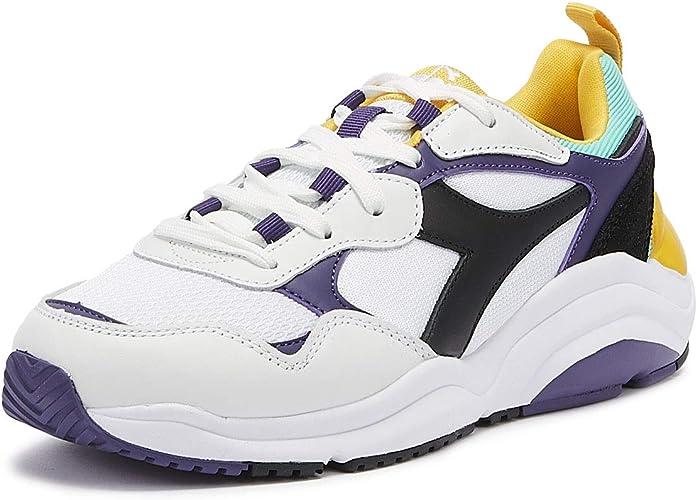 Diadora Whizz Run Shoes: Amazon.co.uk