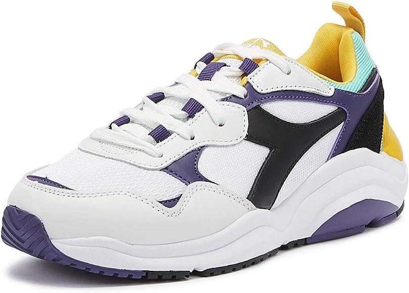 Diadora Sneakers Uomo WHIZZ Run 501