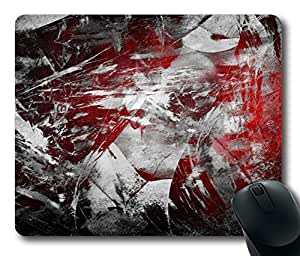 "By Chance Custom Rectangle Mouse Pad Oblong Gaming Mousepad in 220mm*180mm*3mm (9""*7"") -916018 by icecream design"