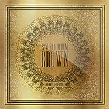 2PM / 3RD ALBUM GROWN GRAND EDITION[輸入盤] [CD]