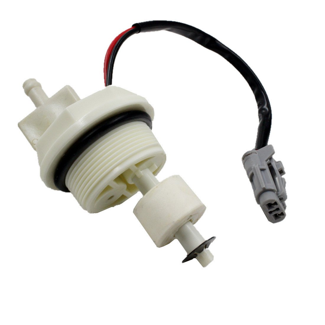 Amazon.com: DEF Filter Can and Water In Fuel Float Sensor for Duramax 6.6L  2001-2012 (Combination): Automotive