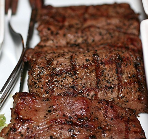 USDA Choice Beef Sirloin Cap Steaks - 8 oz - Steaks for Delivery