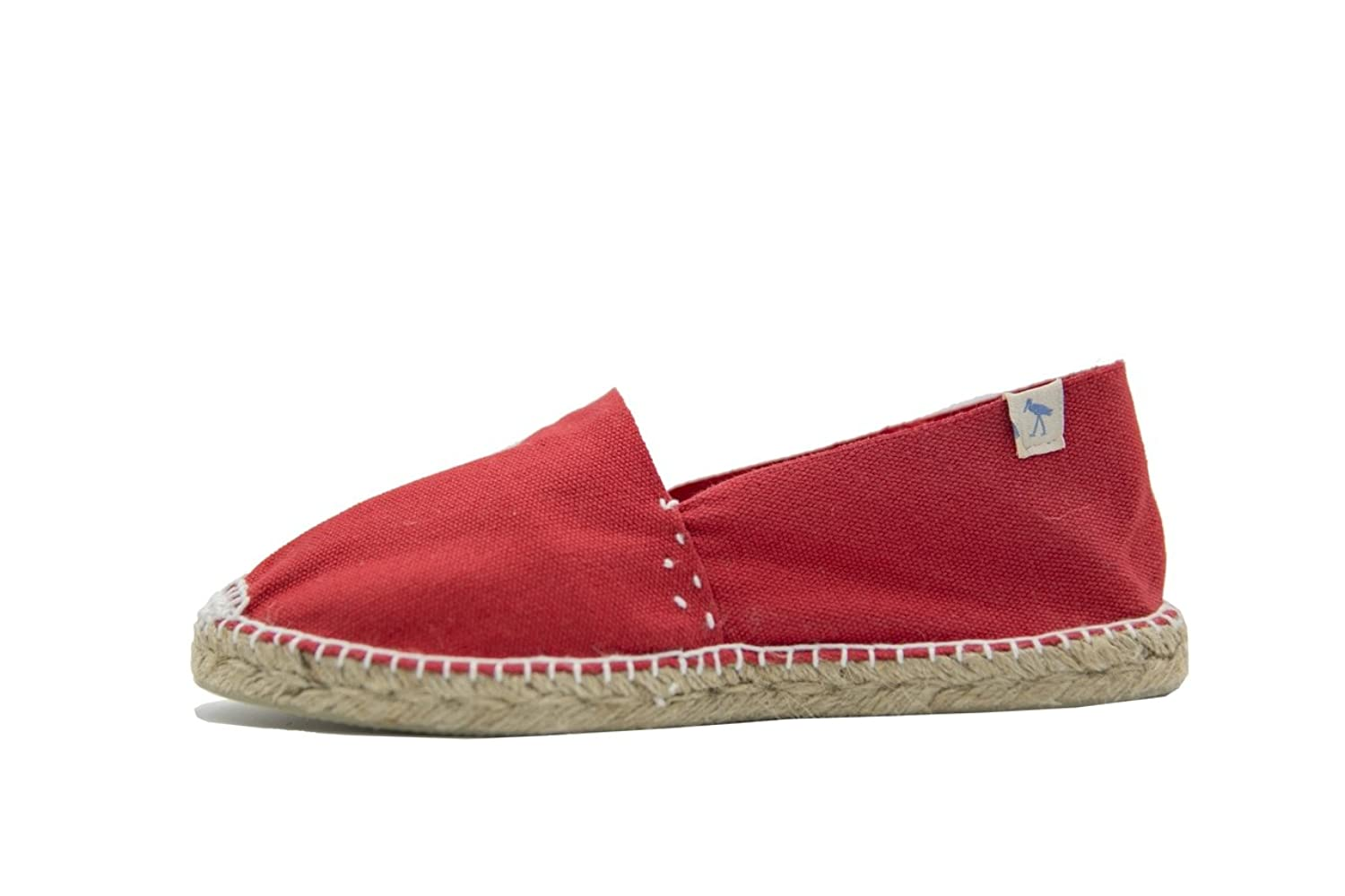 Calas Red Figuera - Women Espadrilles B078HNPTD8 Parent
