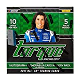 2017 Panini Torque Racing Hobby Box - Panini Certified - Autographed NASCAR Cards