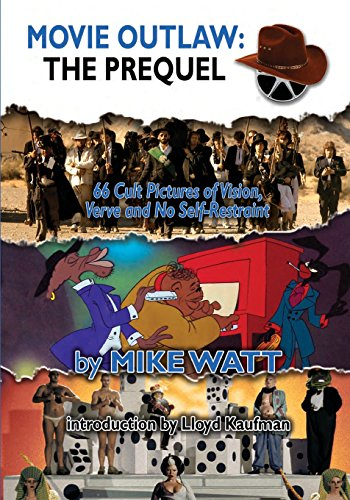 Movie Outlaw: The Prequel