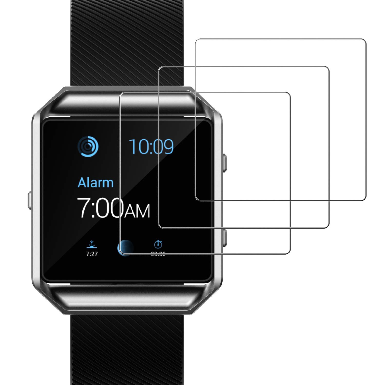 Film Protector para Fitbit Blaze x3 JETECH -1HBT5ZUW