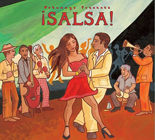 Best salsa music cd to buy in 2019