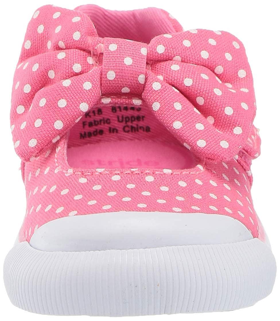 Stride Rite Kids Rosalie Girls Casual Sneaker