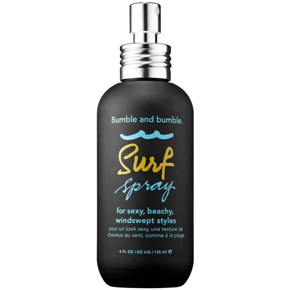 Bumble and Bumble Surf Spray - 125ml/4oz by Bumble and Bumble
