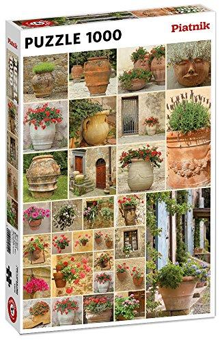 1000 piece pot puzzle - 5