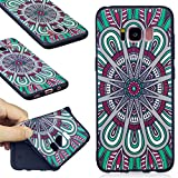 "Case for Samsung Galaxy S8 G950 (5.8"") - ANGELLA-M Ultra Slim Flexible Soft Premium TPU Gel Silicone Bumper Shell - HDMH"