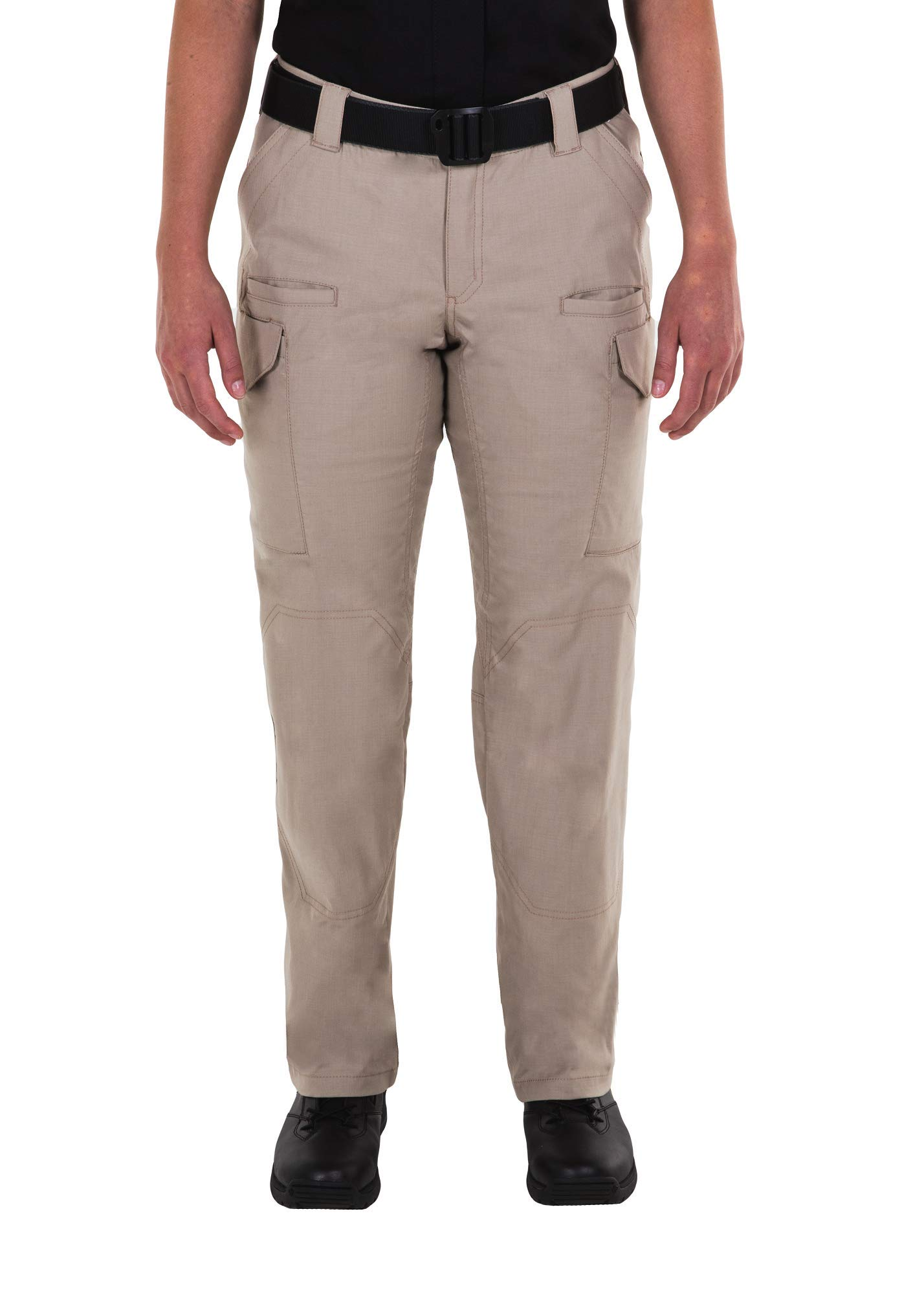 First Tactical V2 Women's Tactical Pant | Micro Ripstop Fabric with Teflon Shield Stain Repellent