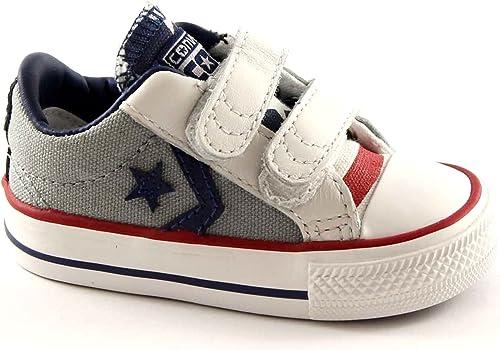 CONVERSE 748526C dolphin scarpe bambino all star player