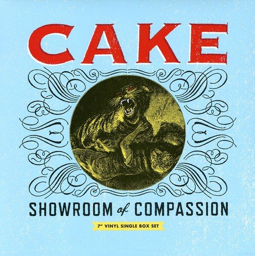 Showroom Of Compassion 7