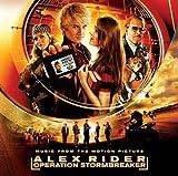 Alex Rider: Operation Stormbreaker by Milan Records