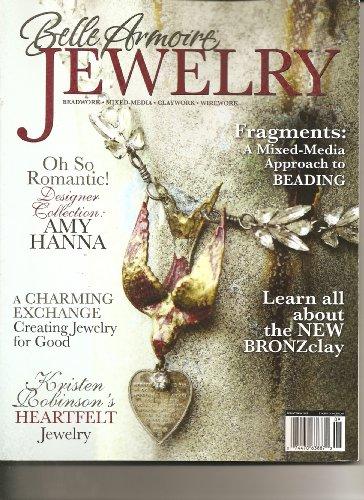 Belle Armoire Jewelry Magazine (Autumn 2009 Volume 5 Issue 3)