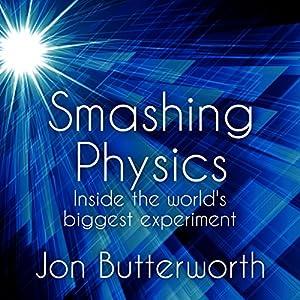 Smashing Physics Audiobook