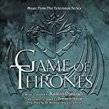 Game of Thrones: Music From the Television Series by Dominik Hauser (2015-05-04)