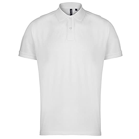 Asquith Fox - Polo - Moderne - Homme XXX-Large - rouge - X-Large k8XhoyVhK