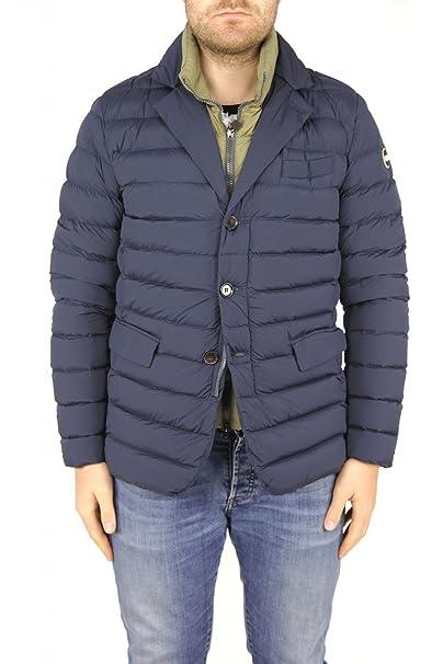 Giubbotto piumino uomo Colmar Original beige casual giacca