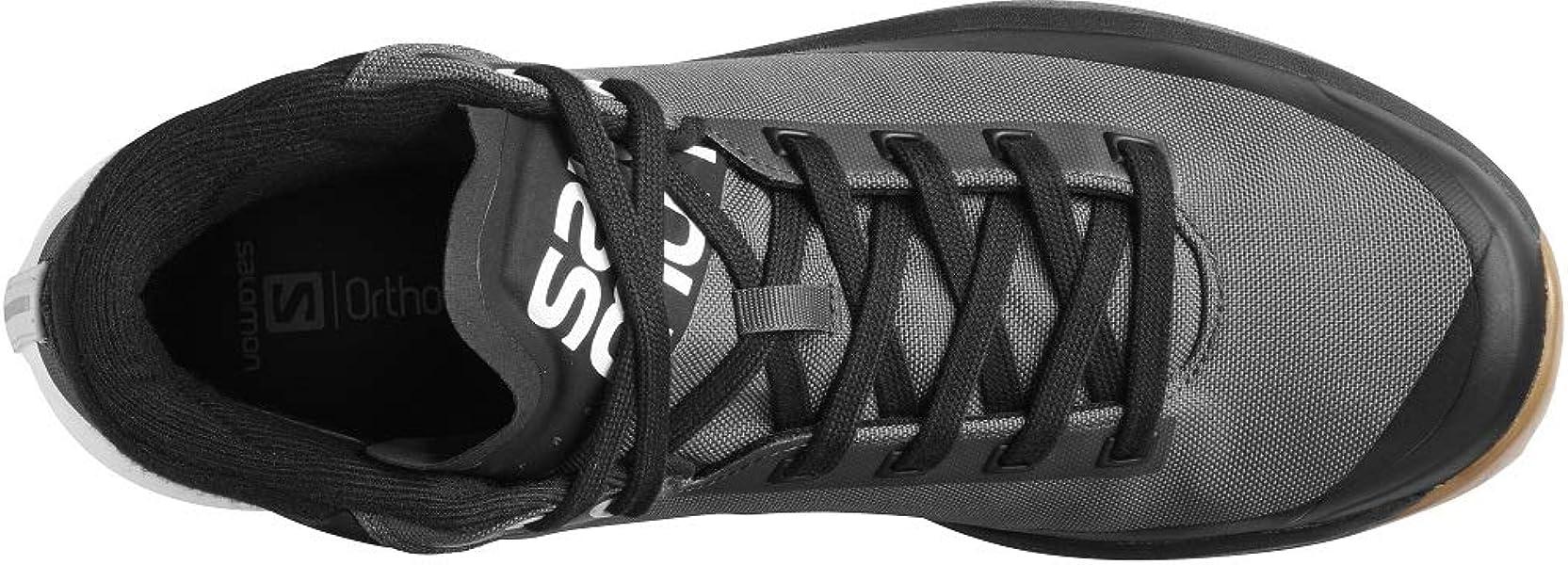 Salomon Acro Chukka WR L402325 Outdoor Sneakers Casual