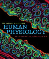Human Physiology: An Integrated Approach, 6th Edition Front Cover