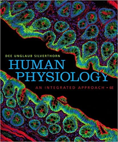Amazon.com: Human Physiology: An Integrated Approach (6th Edition ...