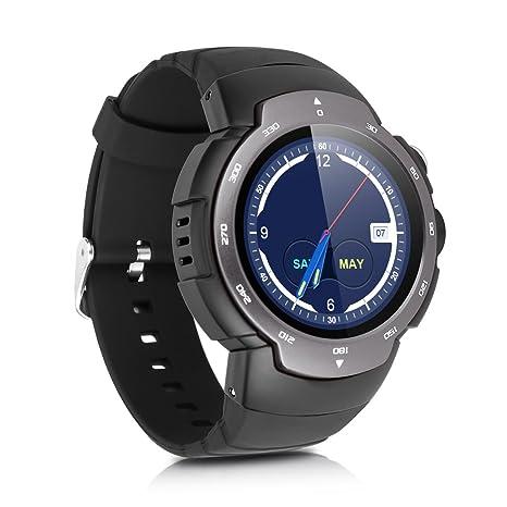 Zeblaze Blitz - 3G Impermeable Ajustable Smartwatch Smartphone Reloj Android 5.1 (Pantalla 1.33