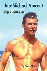 Jan-Michael Vincent: Edge of Greatness Capa comum