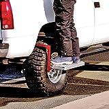 Truck Tire Service Step