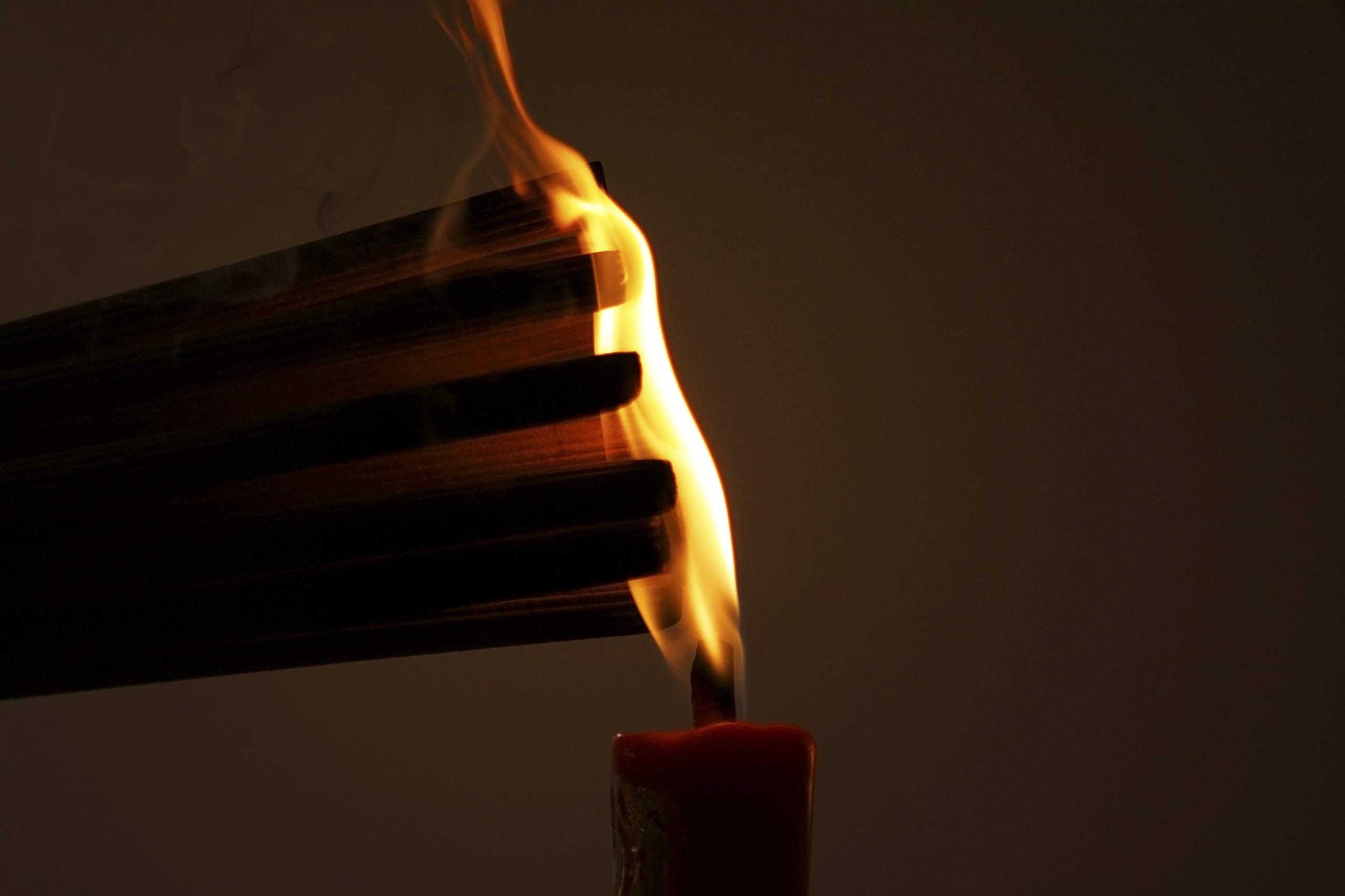 Genuine Oud Incense Sticks - New by Sensari (Image #8)