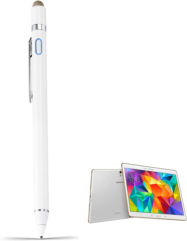 Lápiz óptico para Samsung Galaxy Tab S5E / S6 10.5 blanco