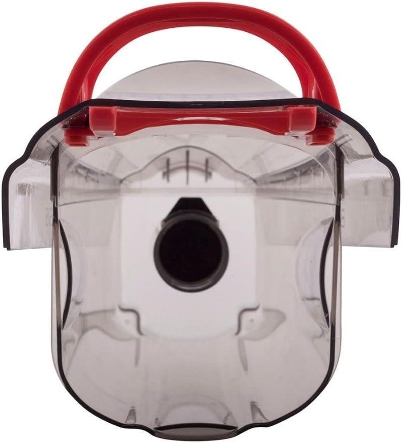 Polti Depósito recipiente bañera escoba Aspiradora Forzaspira SE110 pbeu0085: Amazon.es: Hogar