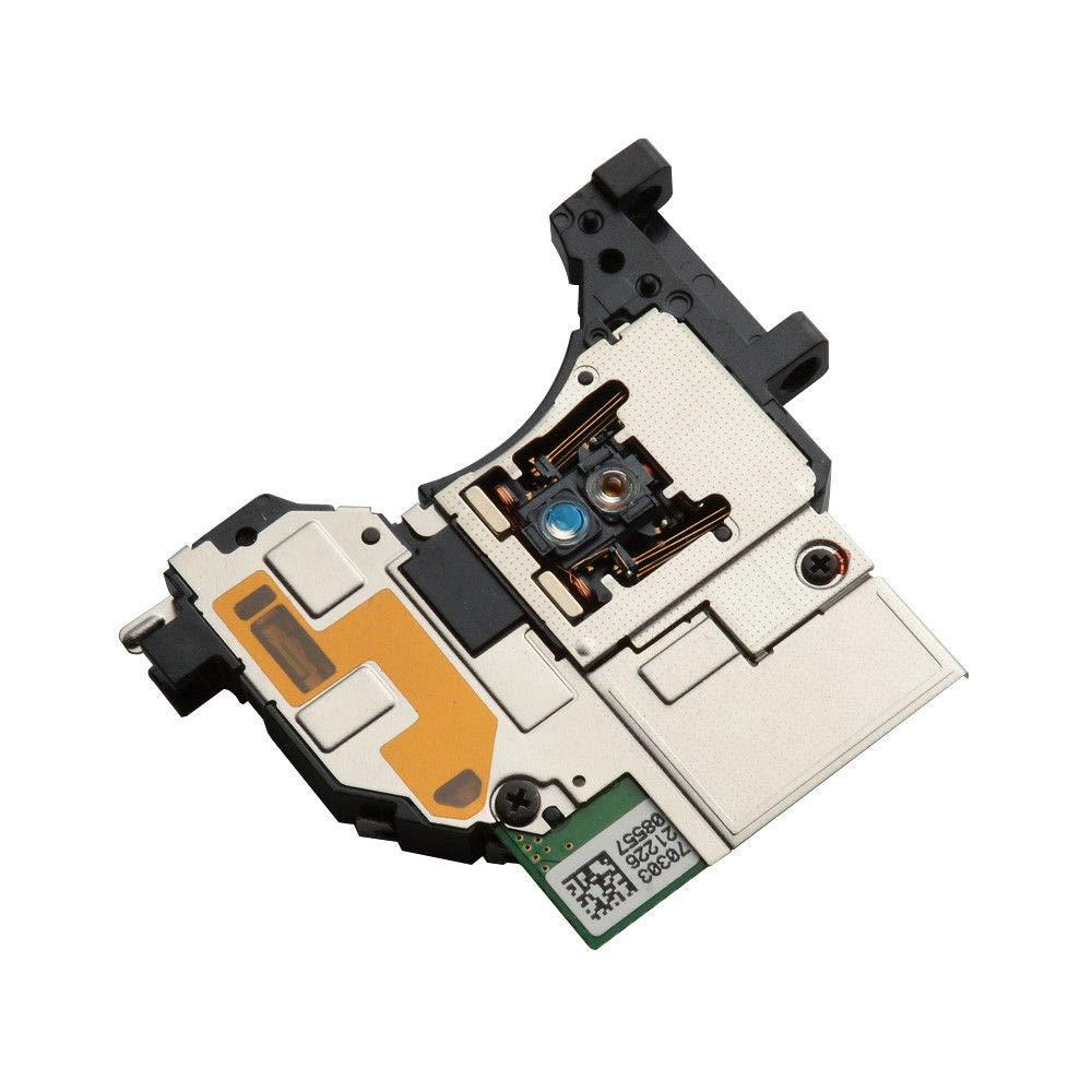TOOGOO Pieza de Reparaci/ón del Juego Lente de Repuesto Kem-850 Kes-850A Kem-850A Kem-850Aaa para Playstation 3 Ps3