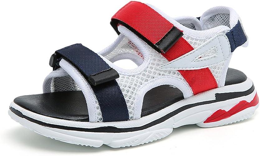 Tuoup Open Toe Summer Anti-Skid Boys Sandles Sandals