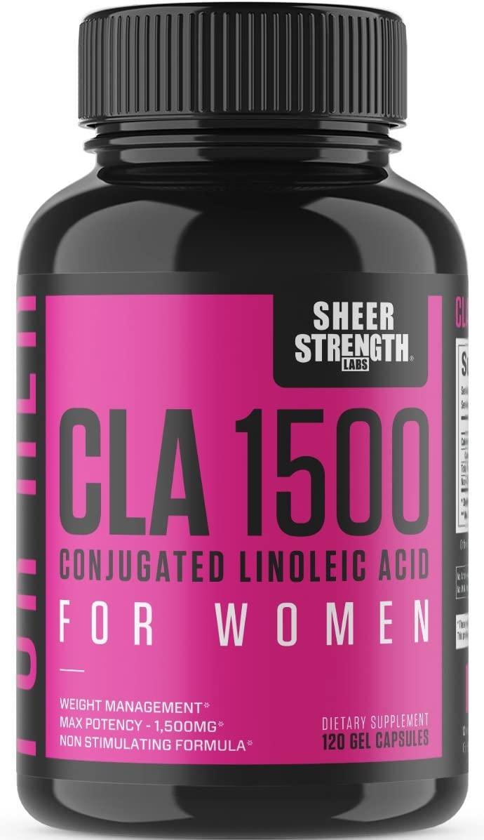 Ab Cuts Enhanced CLA Belly Fat Formula, 120 Softgels