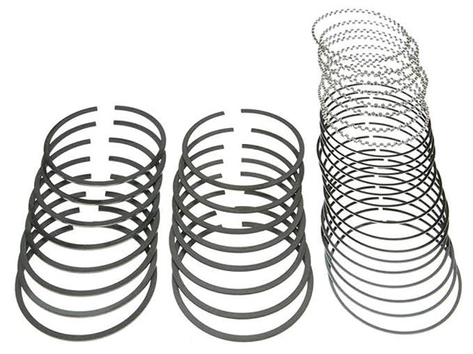 Amazon Com Mahle 41709cp Engine Piston Ring Set Automotive