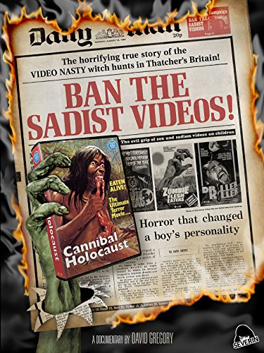 Ban the Sadist Videos! - Ban Chris