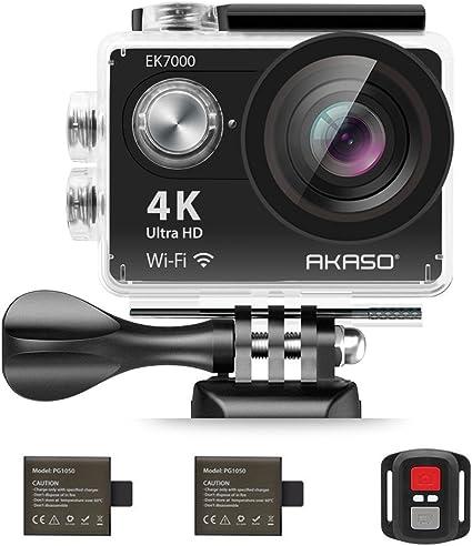 AKASO EK7000-2018-BK product image 8