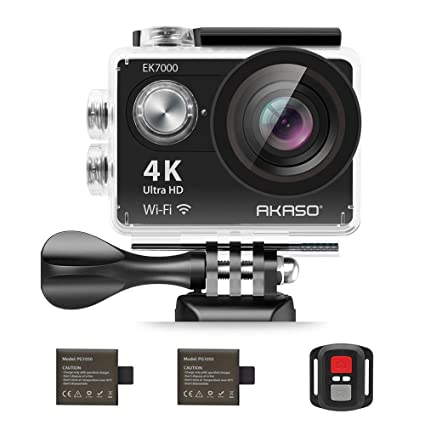 Картинки по запросу AKASO EK7000 4K Camera