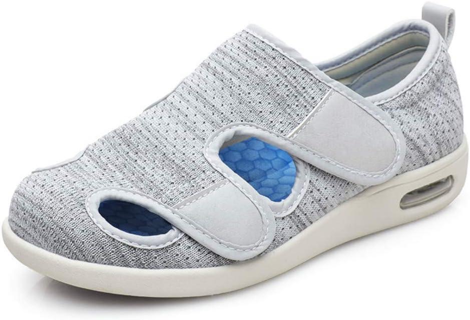 PXQ Woman Diabetic Shoes Extra Wide